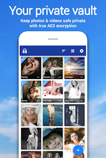 Hide Photos & Videos - Private Photo & Video Vault Screenshot
