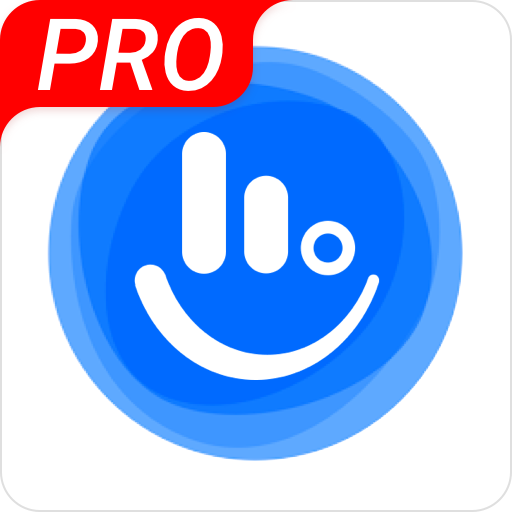 TouchPal Keyboard Pro- type with AI assistant  Icon