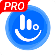 TouchPal Keyboard Pro -Emoji, Sticker & Themen