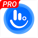 TouchPal Keyboard Pro- type with AI assistant  6.9.9.4_20190318191853 (5285) (Armeabi-v7a)