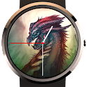 Dragon Watch Face icon