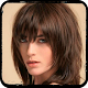 Current women's haircuts (app)