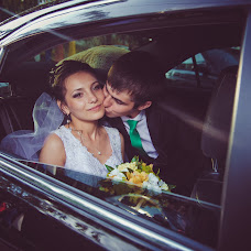 Wedding photographer Igor Andreev (lovephoto21). Photo of 16.09.2015