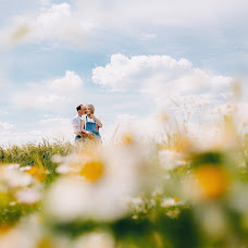Wedding photographer Dmitriy Karasev (dnkar). Photo of 26.07.2017