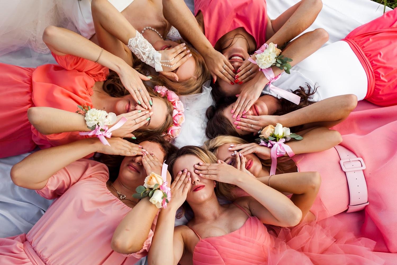 Уссурийск свадебные фотографы