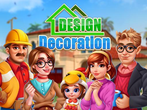 New Home Design screenshots 1