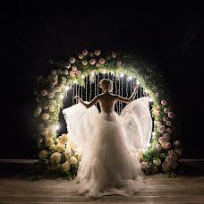 Wedding photographer Anna Shadrina (Ashan). Photo of 10.09.2018