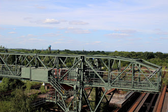 Photo: Landschaftspark Duisburg Nord (LaPaDu)