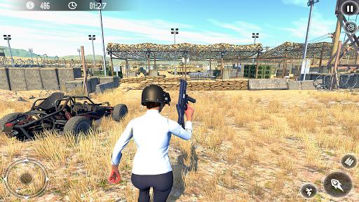 Fire Battle Squad u2013 Battleground Survival Game android2mod screenshots 3