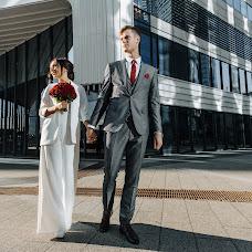 Wedding photographer Dmitriy Denisov (steve). Photo of 14.10.2018