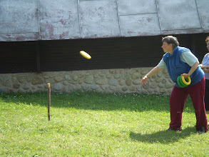 Photo: A teraz súťažia dospelí