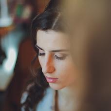 Wedding photographer Ivan Vorobev (vorobyov). Photo of 05.02.2016