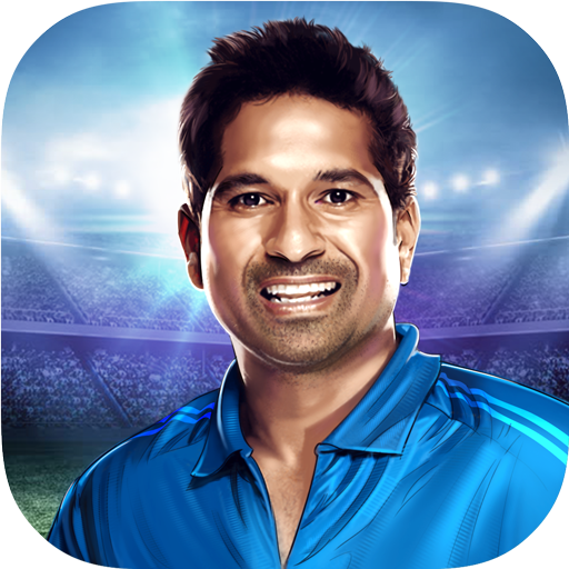 Sachin Saga Cricket Champions (game)