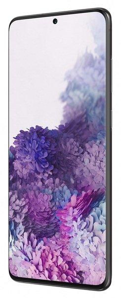 насыщенность цветов Samsung Galaxy S20