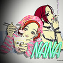 Nana Wallpapers Theme New Tab