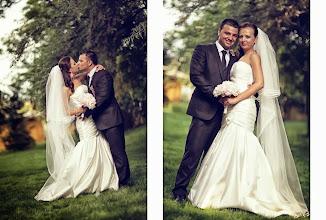 Photo: Тяхната любовна приказка в градината на ресторант Вила Марциана!
