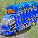 Mod Truck Wahyu Abadi Simulator Indonesia Update icon