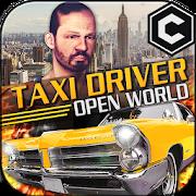 Open World Driver : Taxi Simulator