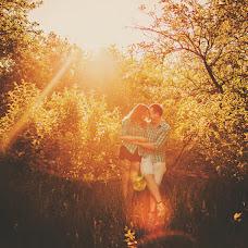 婚礼摄影师Iveta Urlina(sanfrancisca)。03.06.2014的照片