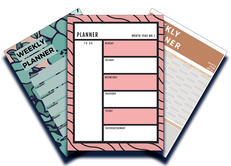Online Schedule Maker | Easy-To-Use Schedule Creator