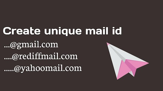 Email ID Generator Suggestions App Latest Version  Download For Android 4