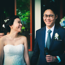 Wedding photographer Kaye Lee (kairosnapshots). Photo of 06.07.2017