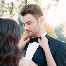 Wedding photographer Anastasiya Lutkova (lutkovaa). Photo of 22.01.2018