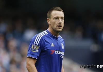Terry à Crystal Palace ou....à Chelsea?