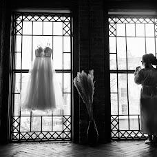 Wedding photographer Roma Akhmedov (aromafotospb). Photo of 03.01.2018