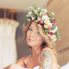 Wedding photographer Viktoriya Morozova (vicamorozova). Photo of 27.07.2015