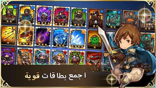 أبطال الدفاع الجنوني Crazy Defense Heroes 5