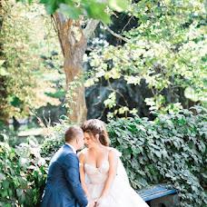 Wedding photographer Yuliya Volkova (JuliaElentari). Photo of 20.08.2018
