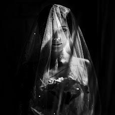 Wedding photographer Lena Astafeva (tigrdi). Photo of 15.08.2018