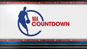 NBA Countdown to Tip-Off thumbnail