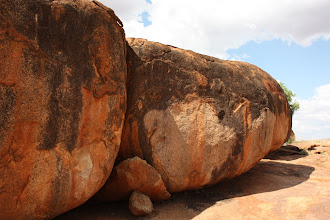 Photo: Year 2 Day 217 - The Devil's Marbles #7