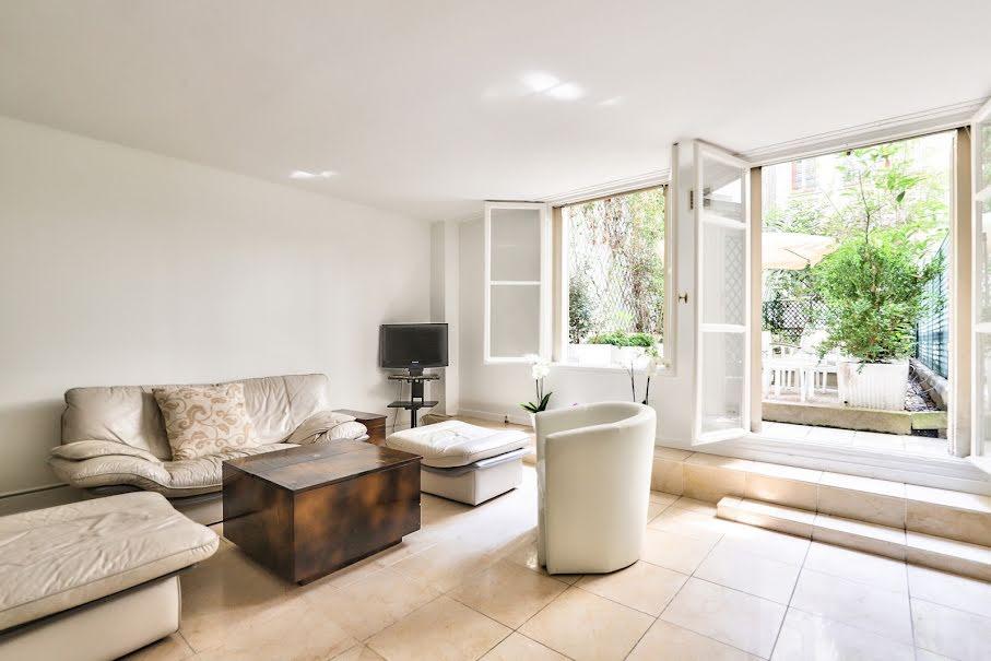 Vente appartement 2 pièces 69 m² à Paris 2ème (75002), 720 000 €