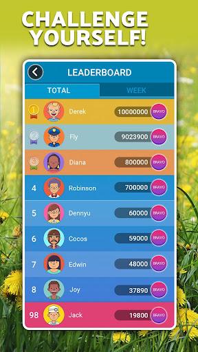 Word Serene - free word puzzle games 1.3.0 screenshots 3