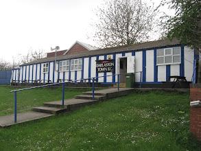 Photo: 05/05/12 v Bewdley Town (West Midlands Regional League Premier Div) 0-2 - contributed by Richard Panter