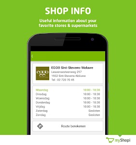 myShopi – shopping & promo screenshot 8