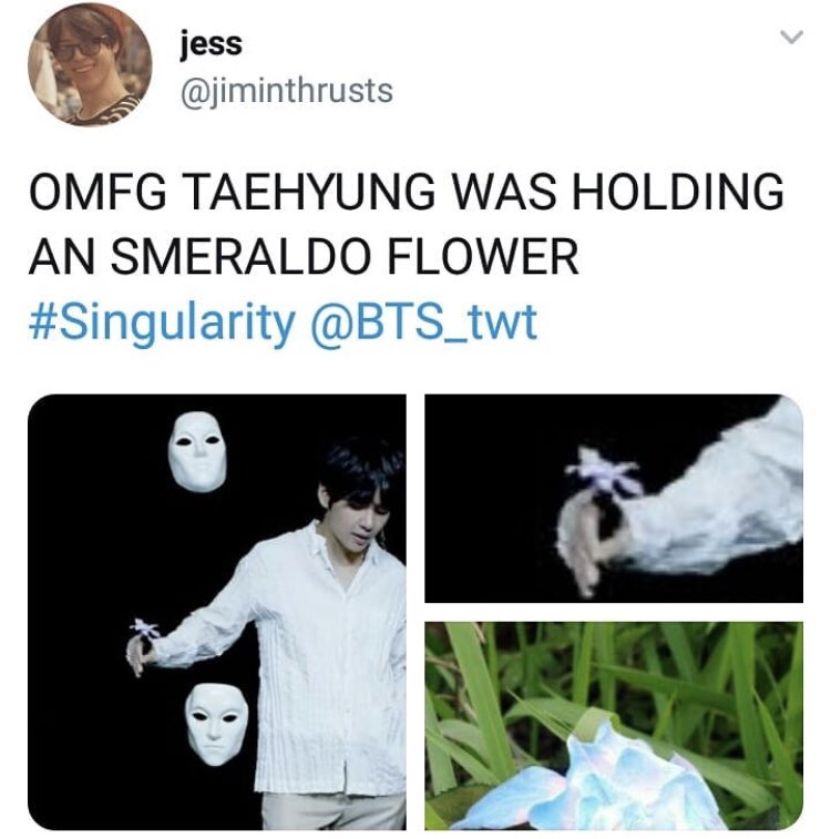 "BTS ""Singularity"" Just Proved A Major Fan Theory True, Here's What"