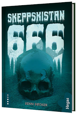 666 - Skeppskistan