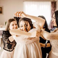 Wedding photographer Elizaveta Samsonnikova (samsonnikova). Photo of 08.05.2018