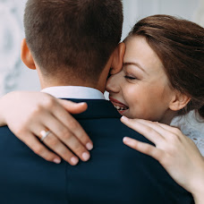 Wedding photographer Mark Dymchenko (MarkDymchenko). Photo of 04.07.2018
