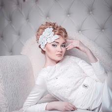 Wedding photographer Kamilla Vezdeneckaya (yuzuki). Photo of 13.05.2015