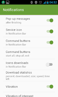 AIDM Download Manager: Fast Downloader Screenshot