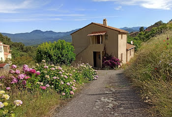 maison à Petreto-Bicchisano (2A)