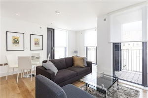 Portobello Square serviced apartments