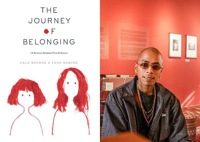 The Journey of Belonging wint internationale Ranald MacDonald Prijs