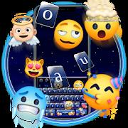 Fun Keyboard Themes- Cute Emoji, Stickers & Gif