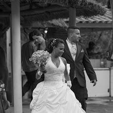 Wedding photographer Luiz Souza (luizliborio). Photo of 04.08.2016